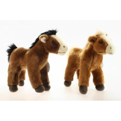 Obrázek Plyš Kůň