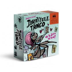 Obrázek Tarantule Tango