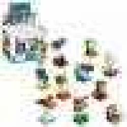 Obrázek LEGO<sup><small>®</small></sup> SUPER MARIO 71394 - Akční kostky – 3. série