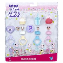 Obrázek Littlest Pet Shop Frosting Frenzy 13 ks mini zvířátek