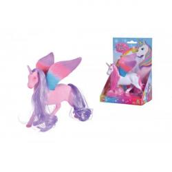 Obrázek Jednorožec s křídly 11cm 2 druhy - 2 druhy
