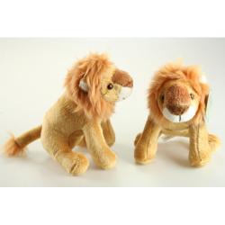 Obrázek Plyš lev