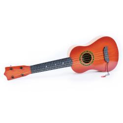 Obrázek kytara dětská plastová