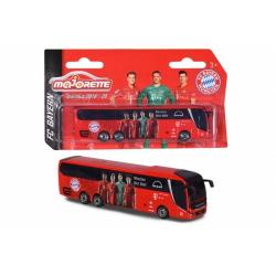Obrázek Autobus MAN FC Bayern 13 cm