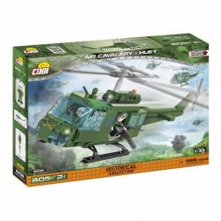 Obrázek Cobi 2232  Small Army Air Cavalry UH