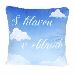 Obrázek ALBI Polštář - V oblacích