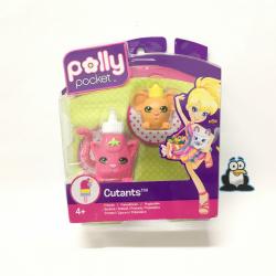 Obrázek Polly Pocket Cutant 2 pack - T3553