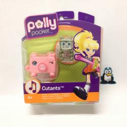 Obrázek Polly Pocket Cutant 2 pack - T3557