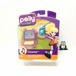 Obrázek Polly Pocket Cutant 2 pack - T3556