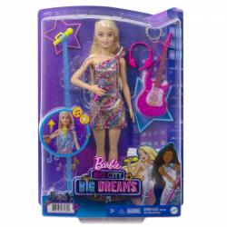 Obrázek Barbie DHA ZPĚVAČKA SE ZVUKY
