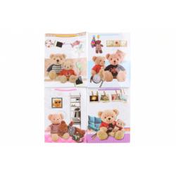 Obrázek Dárková taška medvídek