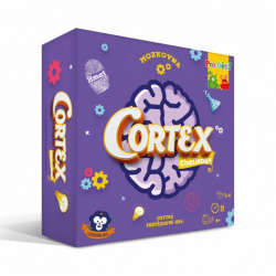 Obrázek Cortex Pro děti