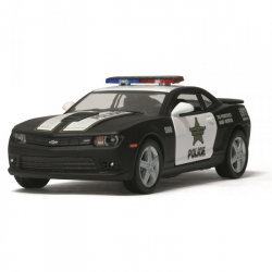 Obrázek Chevrolet Camaro (Policie) 2014
