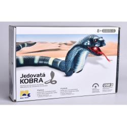 Obrázek Kobra na ovládání