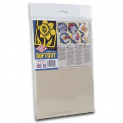 Obrázek Lino Softcut 420 x 300 x 3 mm, 2 ks