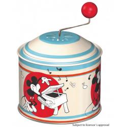 Obrázek Hrající skříňka Disney Mickey Mouse