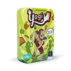 Obrázek Yogi
