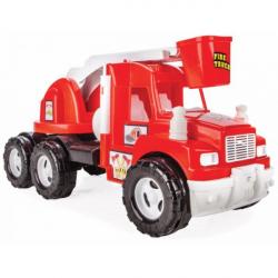 Obrázek Truck hasiči 55cm