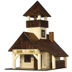Obrázek Walachia Turistická bouda