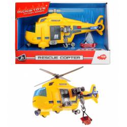 Obrázek AS Vrtulník 18 cm