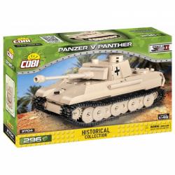 Obrázek Cobi 2704  II WW Panzer V Panther