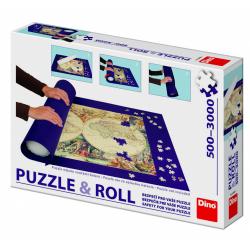 Obrázek Podložka a puzzle 500-3000 dílků