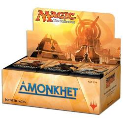Obrázek MTG: Amonkhet Booster (1/36)