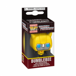 Obrázek Funko POP Keychain: Transformers- Bumblebee