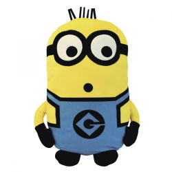 Obrázek Minions: Plyšová hračka - polštář