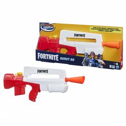 Obrázek Nerf Supersoaker Fortnite burst AR l