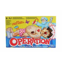 Obrázek Spoločenská hra Operácia