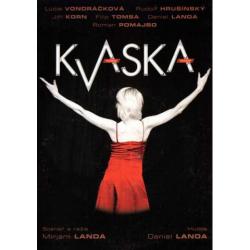Obrázek DVD Kvaska
