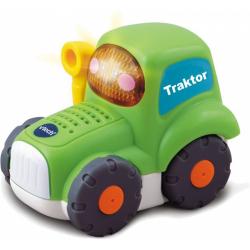Obrázek Tut Tut Traktor CZ
