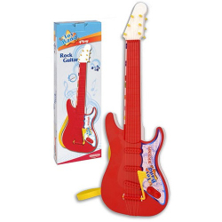 Obrázek Rocková kytara 6 strunná