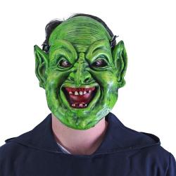 Obrázek Maska čaroděj zelený