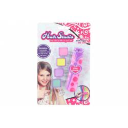 Obrázek Křídy na vlasy s aplikátorem