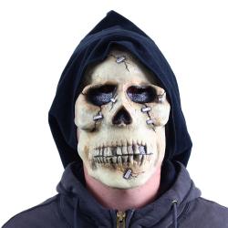 Obrázek maska smrtka / halloween