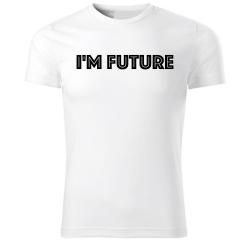 Obrázek Tričko Fantasy - Future, vel. S