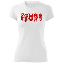 Obrázek Dámské Tričko Fantasy - Zombie, vel. S