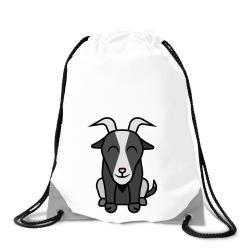 Obrázek Batoh na záda Tučňák a jeho kamarádi - #12 koza bezoárová