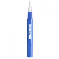 Obrázek Štětce brush pen naplněné barvou na obličej - dobrodružství