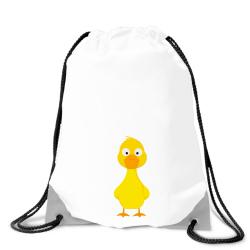 Obrázek Batoh na chrbát Veselá zvieratká - Kačička