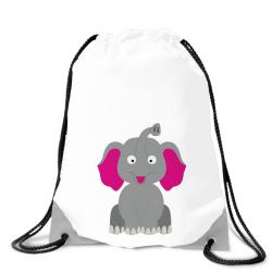 Obrázek Batoh na záda Veselá zvířátka - Sloník