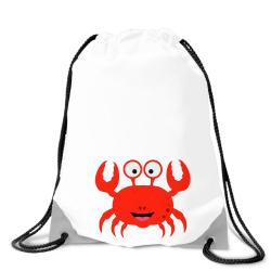 Obrázek Batoh na chrbát Veselá zvieratká - krabík