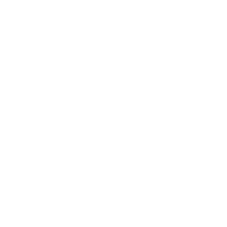 Obrázek Nástenné hodiny Veselá zvieratká - Jednorožec - 30 cm