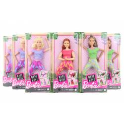Obrázek Barbie V pohybu  FTG80