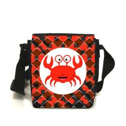 Obrázek Taška cez rameno Veselá zvieratká - krabík