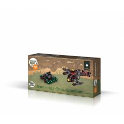 Obrázek Stavebnice Seva Army mini