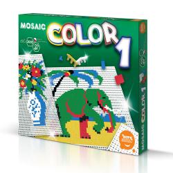 Obrázek Mozaika Color / 1