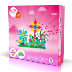 Obrázek Blok - Flora 1